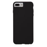 Case-Mate Barely There Case iPhone 7+/6+/6S+ Plus - Black