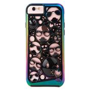 Case-Mate Tough Layers Case iPhone 7/6/6S - Emoji