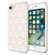 Incipio Design Case iPhone 7 - Boho Lace