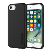 Incipio DualPro Case iPhone 7 - Black/Black