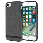 Incipio Esquire Case iPhone 7 - Carnaby Gray