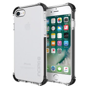 Incipio Reprieve Sport Case iPhone 7 - Clear/Black