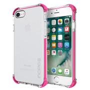 Incipio Reprieve Sport Case iPhone 7 -Clear/Pink