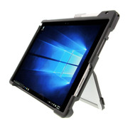 Gumdrop Drop Tech Case Microsoft Surface Pro 5/4 - Black