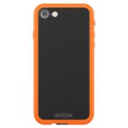 Dog & Bone Wetsuit Impact Waterproof Rugged Case iPhone 7 - Orange