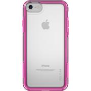 Pelican ADVENTURER Case iPhone 7/6/6S - Clear/Pink