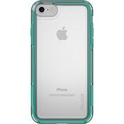 Pelican ADVENTURER Case iPhone 7/6/6S - Clear/Aqua