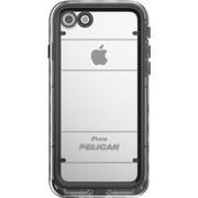 Pelican MARINE Case iPhone 7 - Black/Clear
