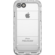 Pelican MARINE Case iPhone 7 - Clear/White/Clear