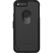 "OtterBox Commuter Case Google Pixel 5"" - Black"