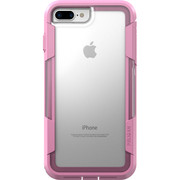 pelican VOYAGER Case iPhone 7+ Plus - Clear/Pink