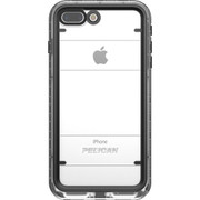 Pelican MARINE Case iPhone 7+ Plus - Black/Clear