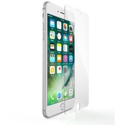 Pelican INTERCEPTOR Tempered Glass Screen Protector iPhone 8/7/6/6S - Clear