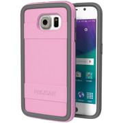 Pelican PROTECTOR Case Samsung Galaxy S6 - Pink/Grey