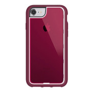 Griffin Survivor Adventure Case iPhone 7 - Black Cherry