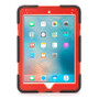"Griffin Survivor All Terrain Case iPad Air 2/Pro 9.7"" - Smoke/Red"