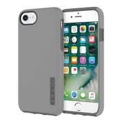 Incipio DualPro Case iPhone 7 - Gray/Charcoal