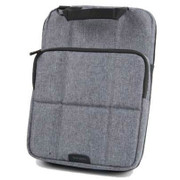 "Targus 14"" Vertical Rugged Slipcase - Grey/Black"