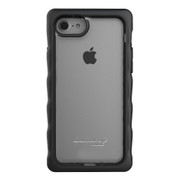 Gumdrop Drop Tech Case iPhone 7 - Black/Clear
