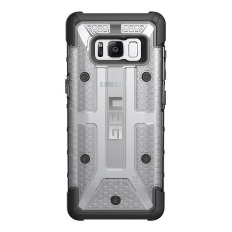 UAG Plasma Case Samsung Galaxy S8 - Ice