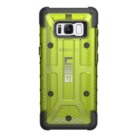 UAG Plasma Case Samsung Galaxy S8 - CitronUAG Plasma Case Samsung Galaxy S8 - Citron