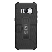 UAG Metropolis Folio Wallet Case Samsung Galaxy S8 - Black