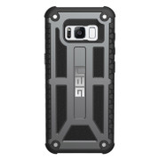 UAG Monarch Case Samsung Galaxy S8 - Graphite