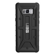 UAG Pathfinder Case Samsung Galaxy S8+ Plus - Black
