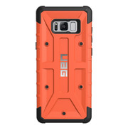UAG Pathfinder Case Samsung Galaxy S8+ Plus - Rust
