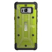 UAG Plasma Case Samsung Galaxy S8+ Plus - Citron