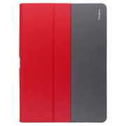 "Targus Fit N' Grip II Universal Rotating Case Tablets 9-10"" - Red"