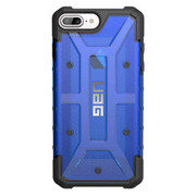 UAG Plasma Case iPhone 7+ Plus - Cobalt