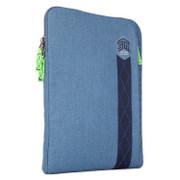 """STM Ridge 11"""" Laptop Sleeve - China Blue"""