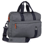 "STM Judge 15"" Laptop Brief - Tornado Grey"