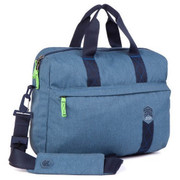 "STM Judge 15"" Laptop Brief - China Blue"