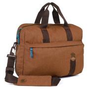"""STM Judge 15"""" Laptop Brief - Desert Brown"""