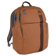 "STM Kings 15"" Laptop Backpack 22L - Desert Brown"