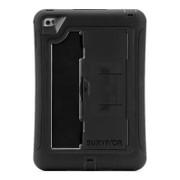 Griffin Survivor Slim Case iPad Mini 4 - Black