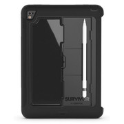 "Griffin Survivor Slim Case iPad Pro 9.7"" - Black"