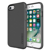 Incipio Haven Case iPhone 7 - Black/Charcoal