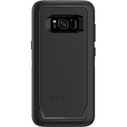 OtterBox Defender Case Samsung Galaxy S8 - Black