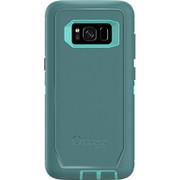 OtterBox Defender Case Samsung Galaxy S8 - Aqua/Green