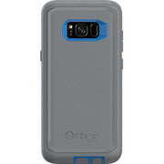 OtterBox Defender Case Samsung Galaxy S8+ Plus - Blue/Grey