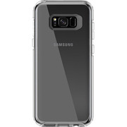 OtterBox Symmetry Clear Case Samsung Galaxy S8+ Plus - Clear