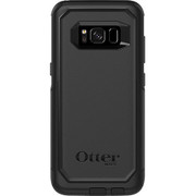 OtterBox Commuter Case Samsung Galaxy S8 - Black