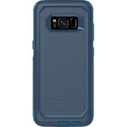 OtterBox Commuter Case Samsung Galaxy S8 - Blazer Blue/Stormy Blue