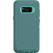 OtterBox Defender Case Samsung Galaxy S8+ Plus - Aqua/Green