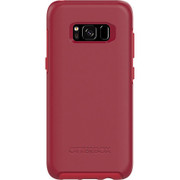 OtterBox Symmetry Case Samsung Galaxy S8 - Flame Red/Race Red