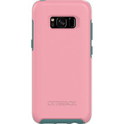 OtterBox Symmetry Case Samsung Galaxy S8 - Rose/Green