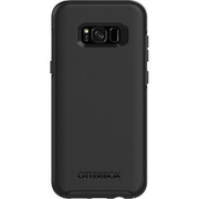OtterBox Symmetry Case Samsung Galaxy S8+ Plus - Black